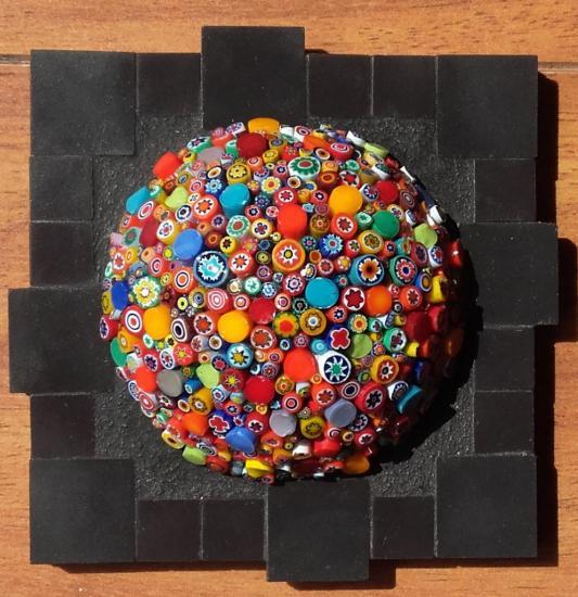 Sphère (2016) Vendu