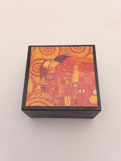 Boite à bijoux (6x6cm)