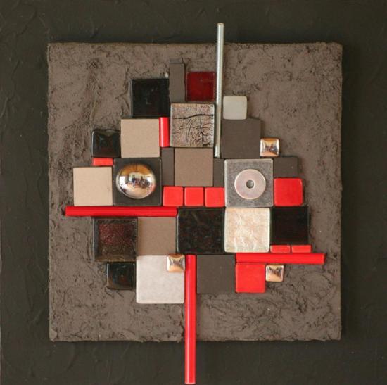Mécanisme (2012) vendu