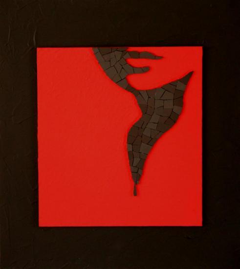 La femme sans visage (2012)