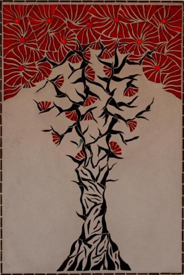 L'arbre japonais (2012)