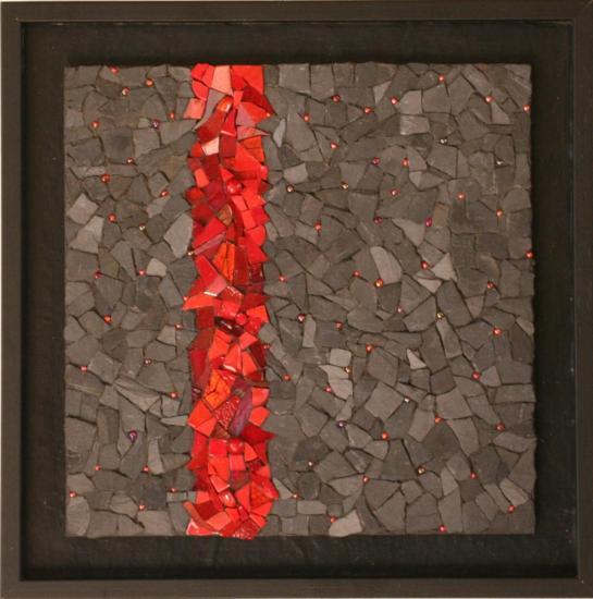 Rouge intense (2012)
