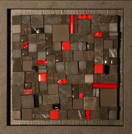 Imbrication (2012) vendu