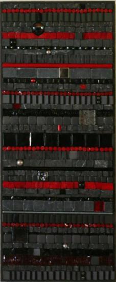 Rouge et noir (2012)
