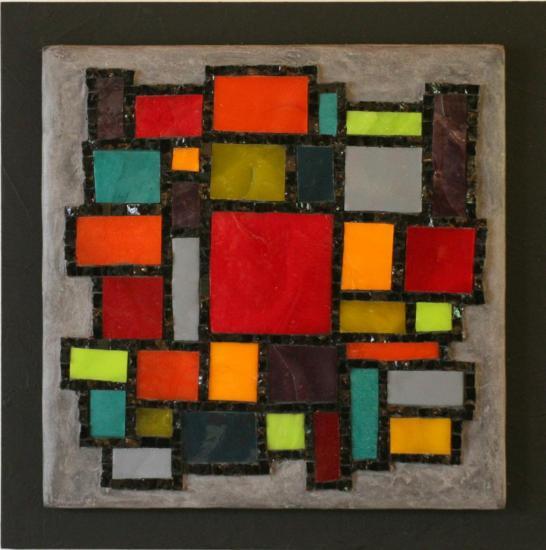 Inspiration Mondrian (2012)