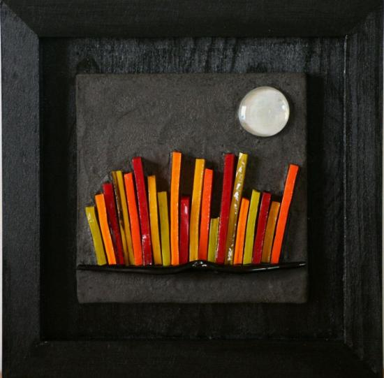 Pleine lune (2013) vendu
