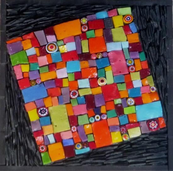 Patchwork (2015) vendu